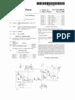Patent-Fuze Explosive Ordnance Disposal (EOD) Circuit