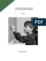 ADHD & SID Research