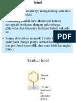 senyawa fenolik