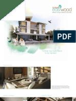 Eastwood Floor Plan Brochure