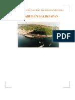Pelabuhan Balikpapan