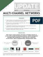 Multi-Channel Networks (The Nunatak Group)