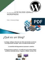 Tutorial Word Press