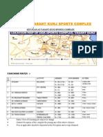 Brochure Vasant Kunj