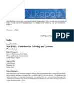 New FSSAI Guidelines for Labeling and Customs Procedures _New Delhi_India_4-1-2014.pdf