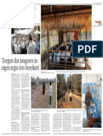 Artikel Gooi- En Eemlander April 2014