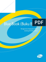 Blue Book Indonesian