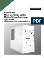 8BK80 O&M Manual