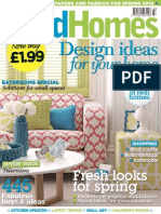 GoodHomes Magazine March 2012