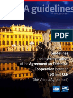 Guidelines Implementation VA