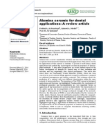 American Journal of Materials Research, 2014