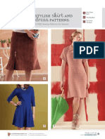 Stitch Freemium DressSkirts3