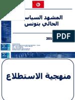 Baromètre politique SIGMA-Avril 2014