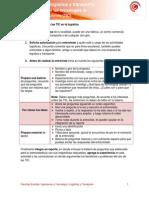 Act2.El Papel de Las TIC en La Logistica