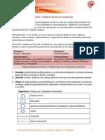 Act1. Objetivos Del Plan de Operaciones
