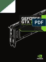 GTX 770 User Guide