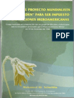 Síntesis del Proyecto Mundialista NUEVO ORDEN para ser impuesto en las Naciones Iberoamericanas.pdf