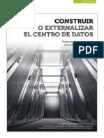 Construir o Externalizar El CPD Online