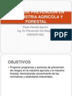 Taller Agricola Siembra y Cosecha 1-2