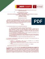 INAEM CTE-Convocatoria Cursos Largos 2014