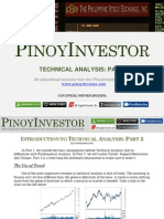 Technical Analysis Part 2 - PinoyInvestor.com