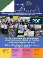 Revista Sevilla La Nueva Abril 2014