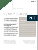 Sueño y realidad | Revista GHQ #17