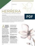 Entrevista a Lola Herrera | Revista GHQ #17