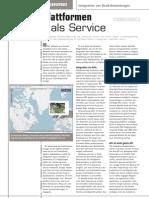 Platform as a Service (German)