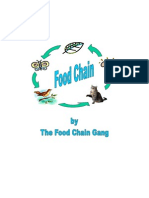 Food Chain Gang
