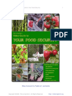Food Security Video Guide (19 Oct 2009)