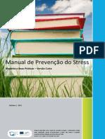 Manual de Prevencao Do Stress_Modelos e Boas Praticas