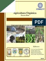 Libro de Agricultura Organica TERCERA PARTE 2010