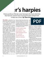 Hitler's Harpies