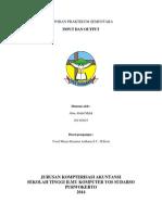 Laporan Praktikum D3 Sementara Input dan Output