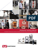 Materials Testing Guide