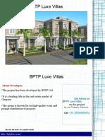 BPTP Luxe Villas