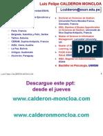 VALORES Y ACTITUDES PARA EL CAMBIO EN EL PERÚ CONTEMPORANEO