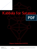 Kabbala for Satanists