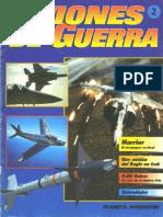 Aviones de Guerra, Issue No.2