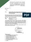 Surat Satker Undangan Pelatihan FM HIK Angkatan I Padang Rev Done