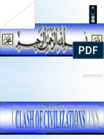 Clash of Civillization