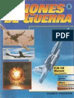 Aviones de Guerra, Issue No.8