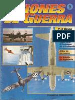 Aviones de Guerra, Issue No.9