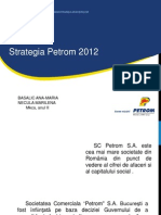 Basalic SMD Petrom 2mkca