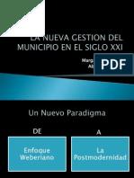 La Nueva Gestion de Los Municipios Del Siglo (2)