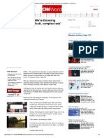 Malaysia Airlines Flight 370_ Pings Not Heard Since Weekend - CNN