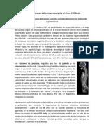 Detección precoz del cáncer onco full body