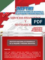 INSTITUTO NACIONAL DE DESARROLLO DE LA PEQUEÑA Y MEDIANA INDUSTRIA