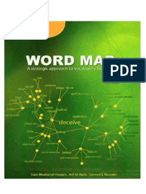 Wordmap V 10 Vocabulary Mnemonic